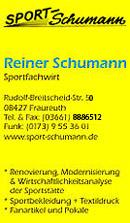 Sport-Schumann